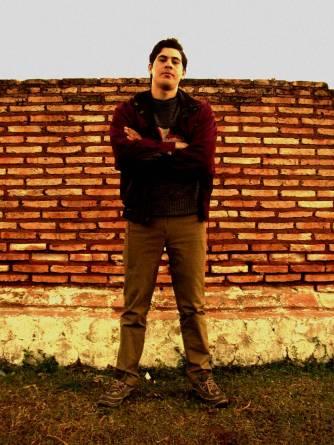 """""""Alexis"""", fotografía, 40x30 cm"""