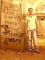 """""""César"""", fotografía, 40x30 cm"""
