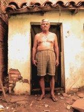 """""""Don Porfirio"""", fotografía, 40x30 cm"""