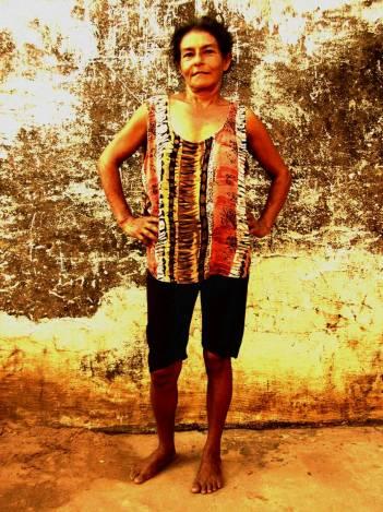 """""""Jacinta"""", fotografía, 40x30 cm"""