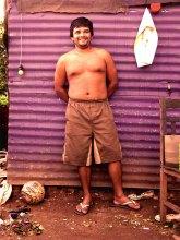 """""""José"""", fotografía, 40x30 cm"""